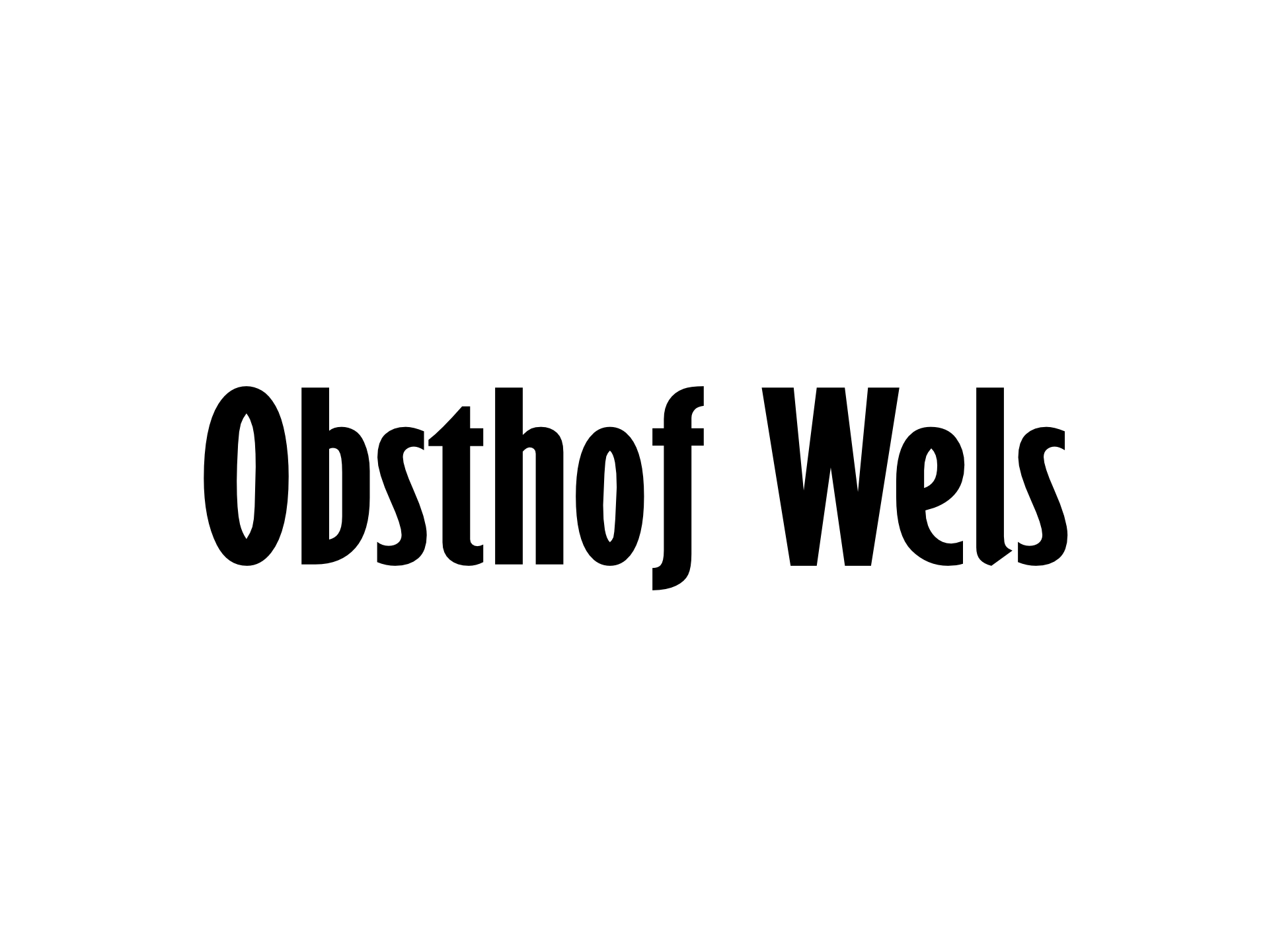 Obsthof Wels